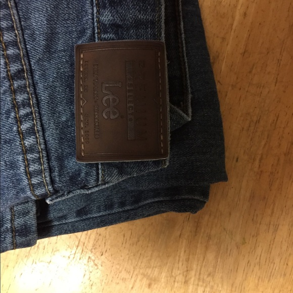 Lee Other - Boys jeans